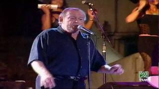 Joe Cocker - Feelin' Alright (LIVE in San Sebastian) HD