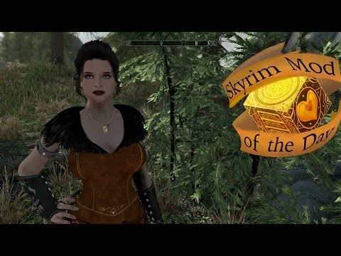 SKYRIM SPECIAL EDITION MODS LILITH SIMPLY CLOTHES FOR