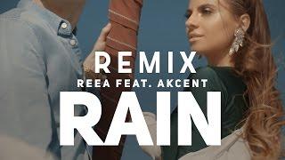 Reea feat. Akcent - Rain (DJ Trimy Remix) 2016
