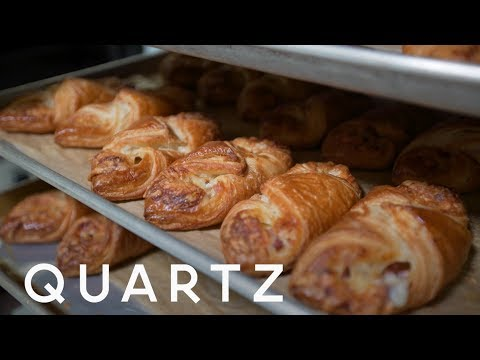 Making Healthy Breads in a Factory