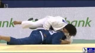 Judo 2012 Grand Prix Qingdao: Yang (CHN) - Hidaka (JPN) [-78kg]