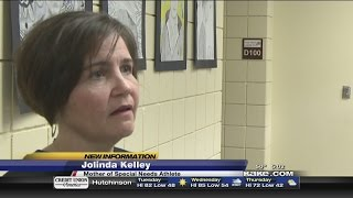Wichita School Board discusses letter jacket controversy