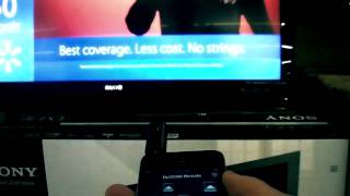 How To: Use your Iphone or ipod touch as Remote for any tv anywhere!