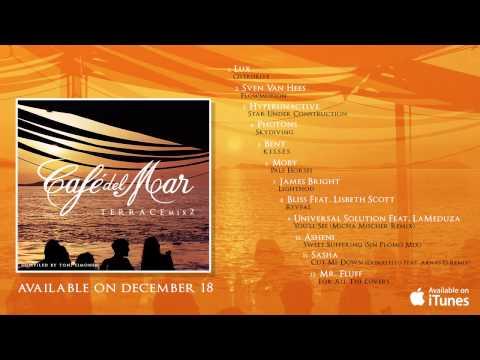 Café del Mar Terrace Mix 2