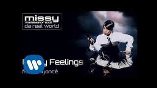Missy Elliott - Crazy Feelings (feat. Beyoncé) [Official Audio]