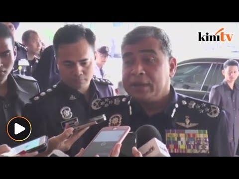 Polis buka kertas siasatan terhadap The Star