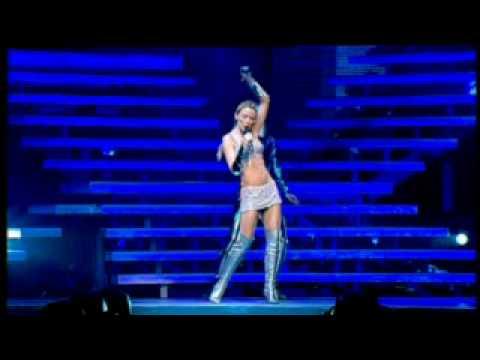 Kylie Minogue - Love At First Sight Fever Tour Manchester