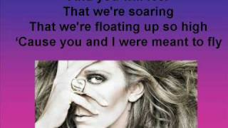 Celine Dion - You And I - Karaoke Instrumental