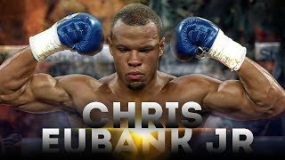 Chris Eubank Jr  Highlights | Крис Юбанк