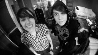 Tegan and Sara Fix You Up Demo