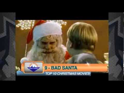 Sea Force Top 10 - Christmas Movies