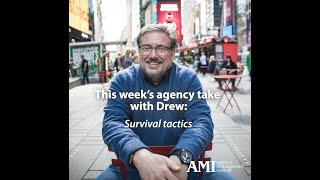 Survival Tactics for Agency Owners