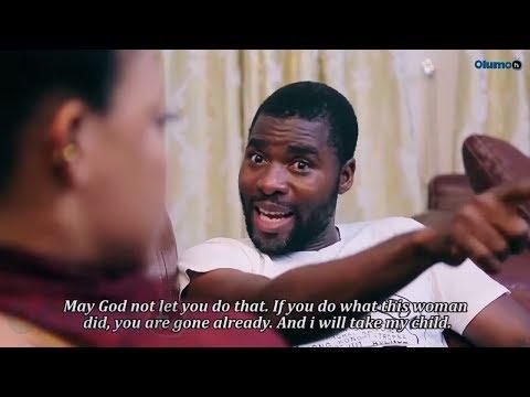 Agbe Orun (Umbrella) Latest Yoruba Movie 2019 Drama Starring Tope Solaja | Ibrahim Chatta | Okele