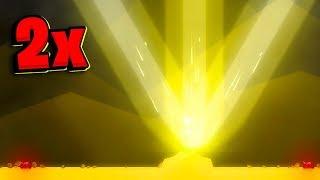 *200+ Damage* 2X God Rays - Shellshock Live Showdown | JeromeACE