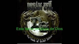 Dream evil - Crusaders' Anthem (subtitulado)