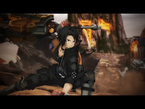 GOD EATER 3 - Features Trailer | PS4, PC thumbnail