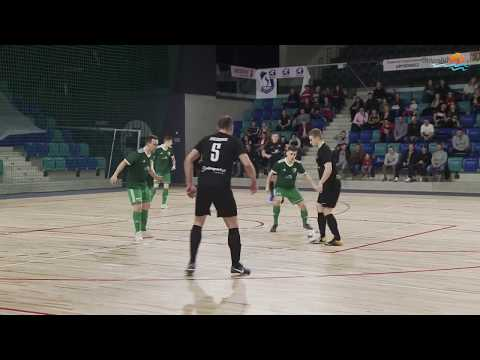Browar Północny Futsal Team – Futbalo Białystok 1:10. Wicemistrzostwo w debiucie