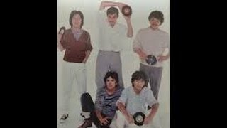 TheSquareスタジオライブ19831227