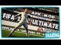 Download FIFA 2018 Ultimate Di Android Mod Offline