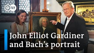 Bach to his Roots   Sarah's Music