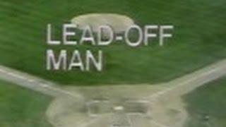 WGN Channel 9 - Lead-Off Man - Milo Hamilton (Excerpts, 1979)