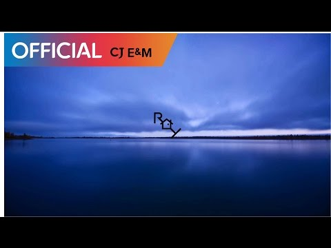 Roy Kim - Nothing Lasts Forever