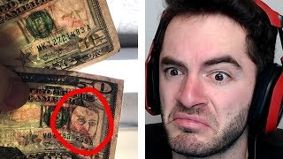 How To Spot Fake Money (Mildly Interesting #6)