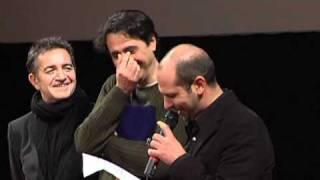 TG 26.01.11 Zalone-Vendola duetto da applausi a scena aperta