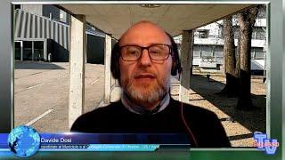 'intervista a Davide Dosi' episoode image