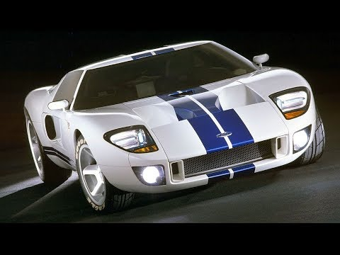 Ford Gt Need For Speed Most Wanted Police Chase