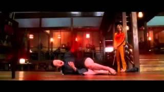 Gambar cover Madonna Vs Nancy Sinatra, Kill Bill  more   The Gang Bang Theory  Robin Skouteris  Pat Scott Mix
