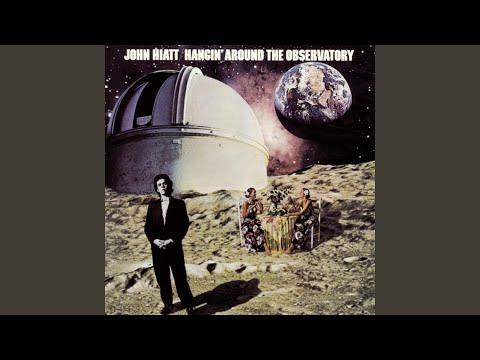 It's All Right With Me - John Hiatt