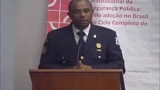 Ciclo Completo de Polícia com as Guardas Municipais