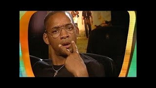 Elton Trifft Will Smith - TV Total