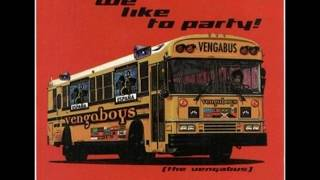 We Like To Party (Vengaboys Rock Cover)