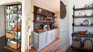 31 Best Dining Room Storage Ideas