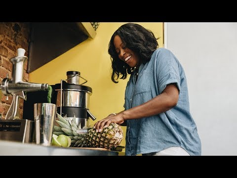 , title : 'Meet the Juice Bar Owner Who Is Changing Lives in Her Community