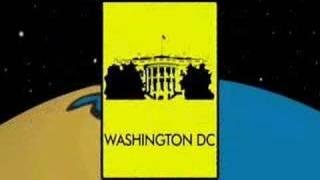 Get Outta Town: Washington, D.C