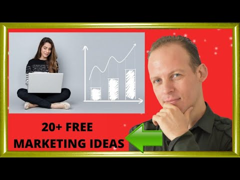20+ Effective Free Marketing Ideas, Techniques and Strategies To Get Traffic To Your Website