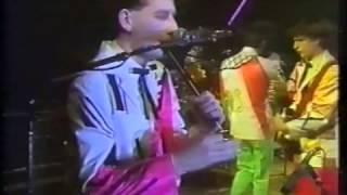 Split Enz 3 songs from Pink Pop Festival 1980