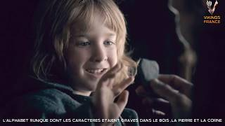 The Real Vikings - Education (Vostfr)