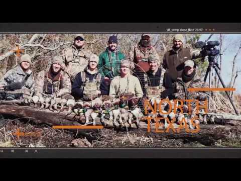 Swamp Nasty Outfitters Tease Video