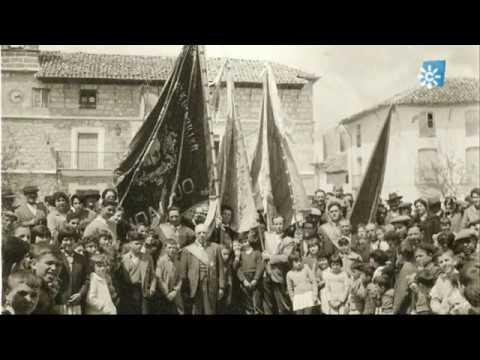 Antiguas fotografías nos trasladan a Noalejo y al origen de su nombre