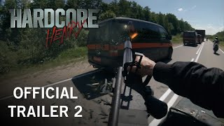 Hardcore Henry (2015) Video