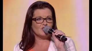 Karen Fights For A Place With Tina Arena's Chains | Boot Camp | The X Factor UK 2017