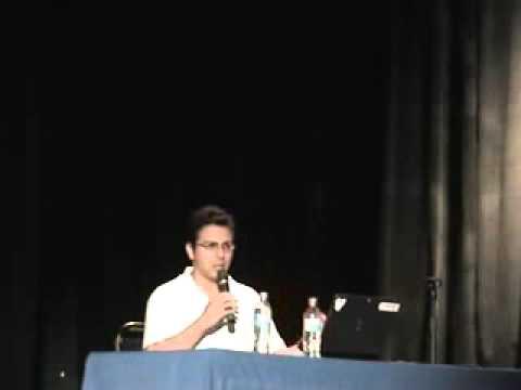 DRM: Derechos o restricciones? por Gabriel Saldana