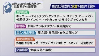 4月22日 びわ湖放送ニュース