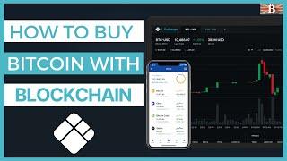 Wie man Bitcoin in Blockchain Brieftasche verdient