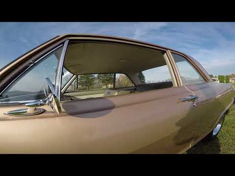 Video of '63 Nova - M7IR