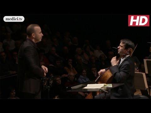 Jean-Guihen Queyras & Yannick Nézet-Séguin